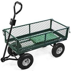 chariot à 4 roues PANANA