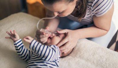 utilisation mouche bébé